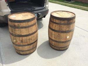 ORVW Barrels