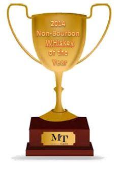 2014 non bourb WotY Thirstie