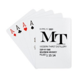 MT playing cards