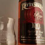 Rittenhouse Bottled-in-Bond