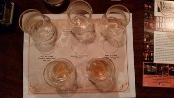 2015 Bourbon Classic Media Tour Evan Williams (3)