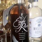 eagle rare single barrel