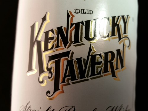 Kentucky Tavern Bonded (1)