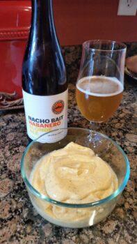 Nacho Bait BeerCheese