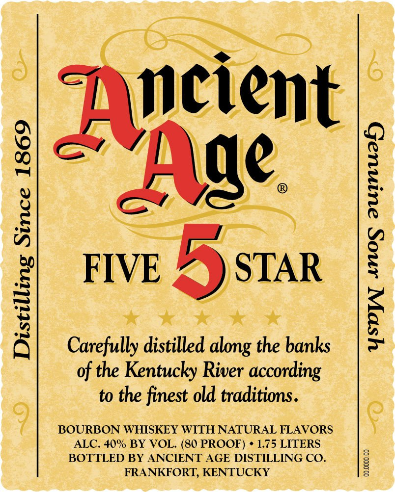 Ancient Age 5 Star