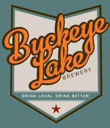 Buckeye lake logo