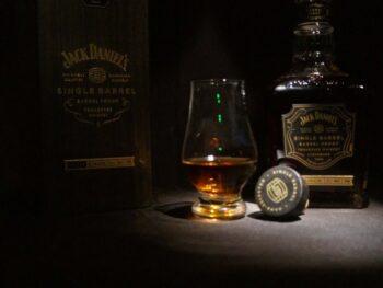 Jack Daniels Cask Strength 5