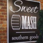 Sweet Mash