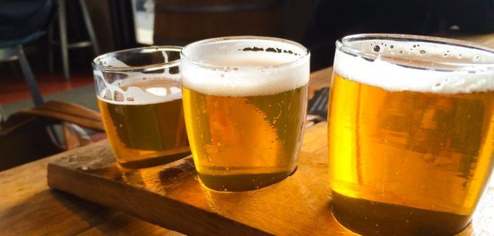 Introducing Matt's Craft Beer Ratings!