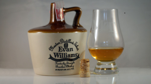 Evan-Williams-Master-Distillers-Select-2