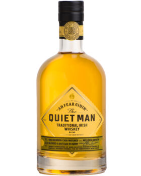 The Quiet Man Traditional Blend