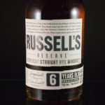Wild Turkey Russells Reserve Rye 6
