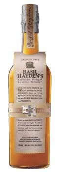 Basil Hayden's Bottle