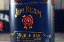 Jim Beam Double Oak003