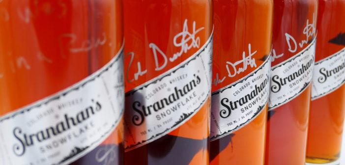 Stranahan's Snowflakes