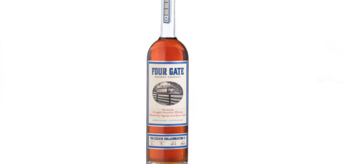 PRESS RELEASE: Four Gate Whiskey Company Announces Sixth Release