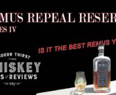 VIDEO: Remus Repeal Reserve Series IV 2020