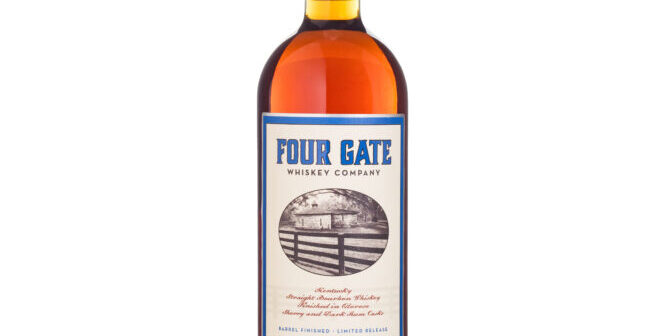 Four Gate Whiskey Company Announces Release #9 and Distribution to Georgia