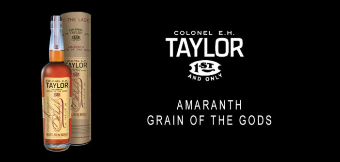 E.H. Taylor Amaranth Grain Of The gods