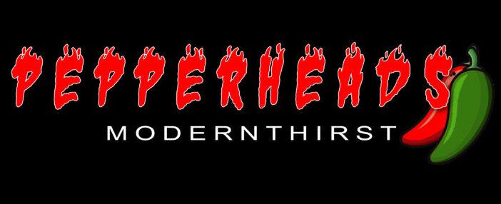 Introducing PEPPERHEADS on ModernThirst.com!