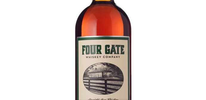 Four Gate Whiskey Company Announces Release #11, RUBY RYE SPRINGS, FULL PRESS RELEASE