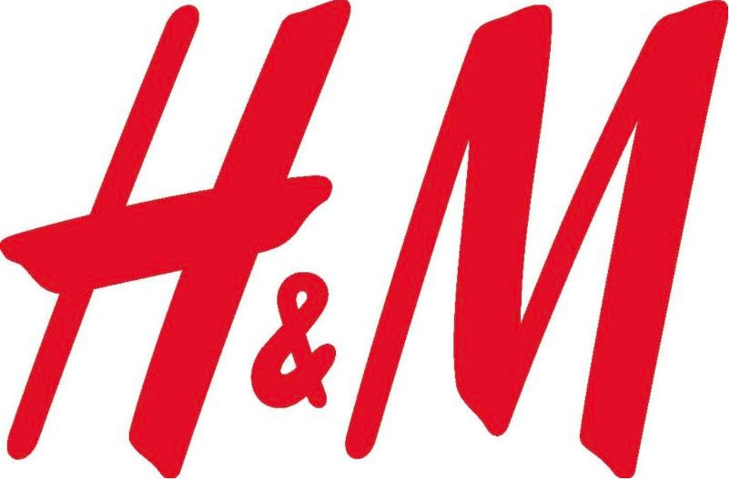 Shining On Broadway H&M Arrives in Times Square