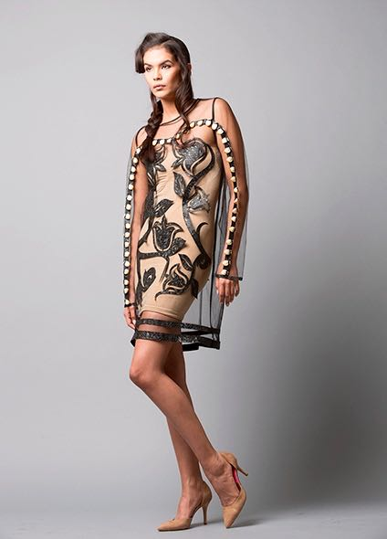 Native Fashion Now Celebrates Native American Art With An Exhibit In New York