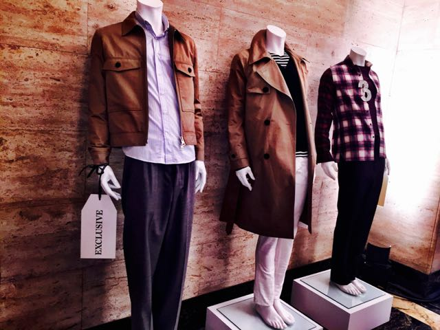 Matchesfashion.com Presents In Residence- The Chic Way To Collaborate With Customers