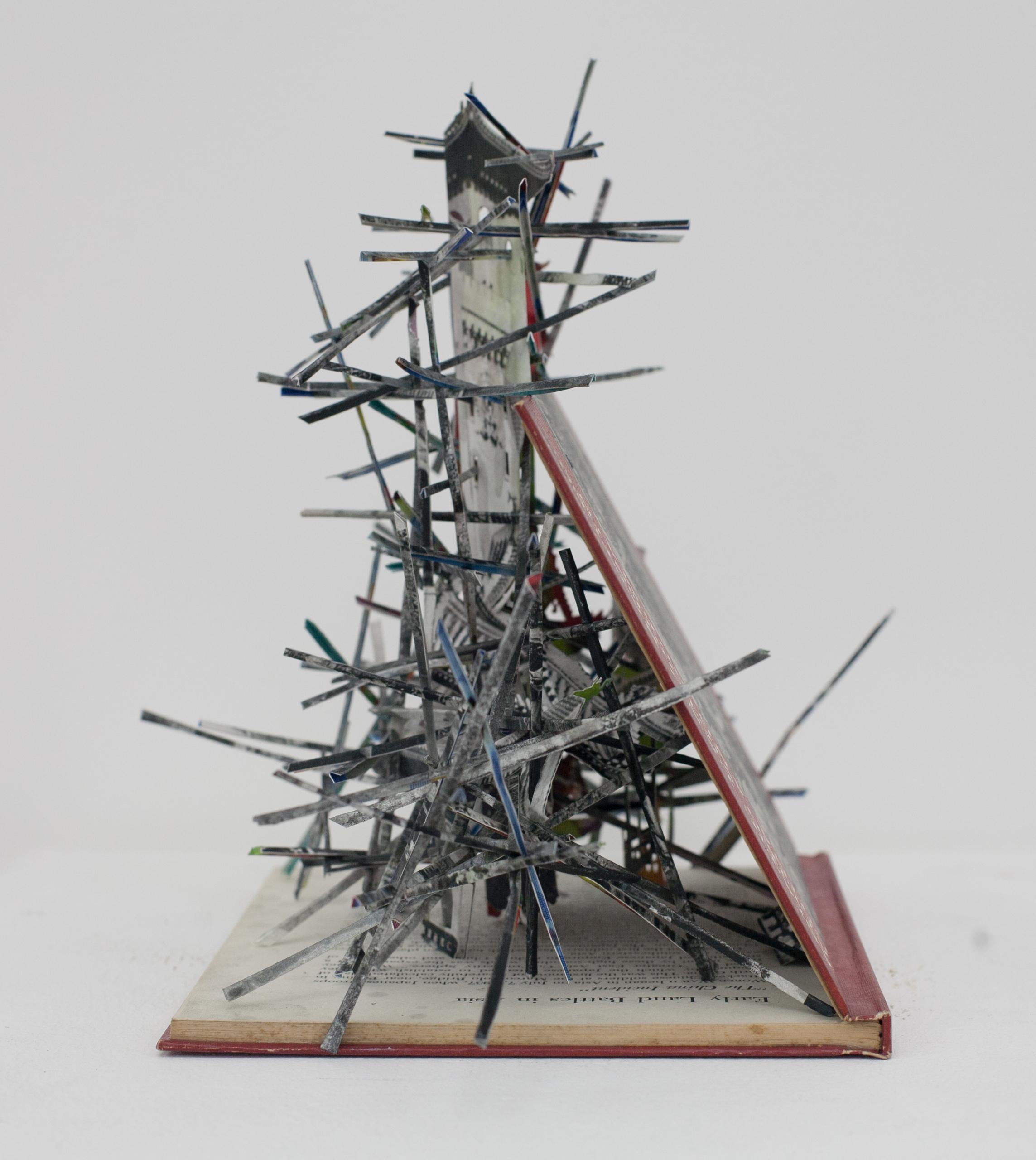 The Pintô Manhattan Manila Will Exhibit For 24 Hours At Urban Zen