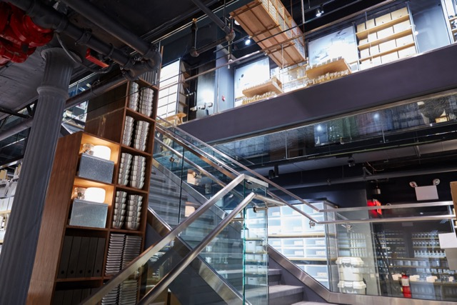 What To Expect At The MUJI SoHo Store