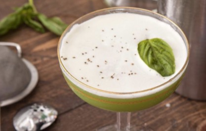 Here Are 7 Cocktails To Help You Solve The Difference In Sipping Mezcal vs. Tequila.