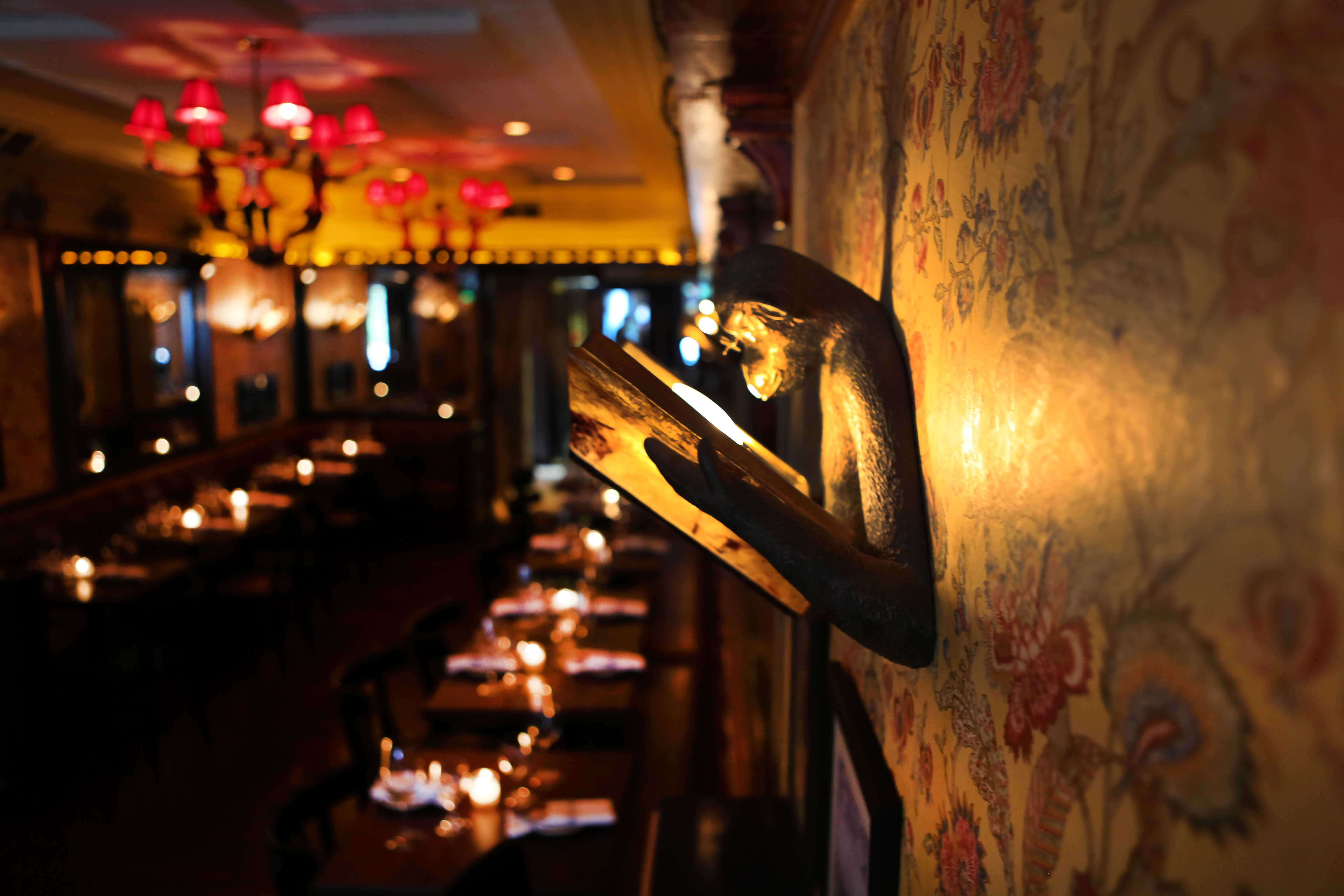 Drunken Munkey Serves The Best Of Old Bombay In The West Village With Anglo-Indian Cuisine