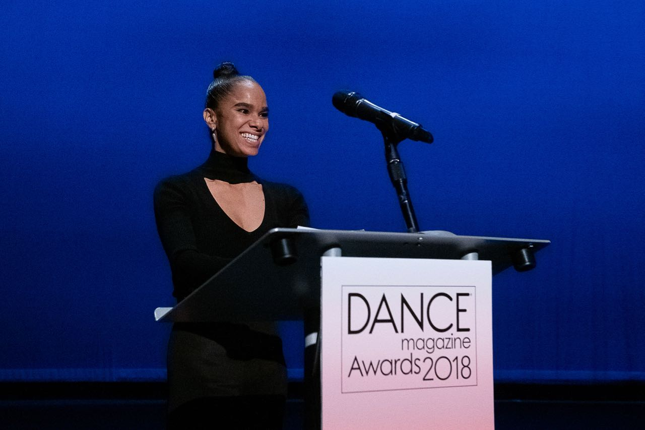 The 61 Annual Dance Magazine Awards Honors Influencers Of Dance