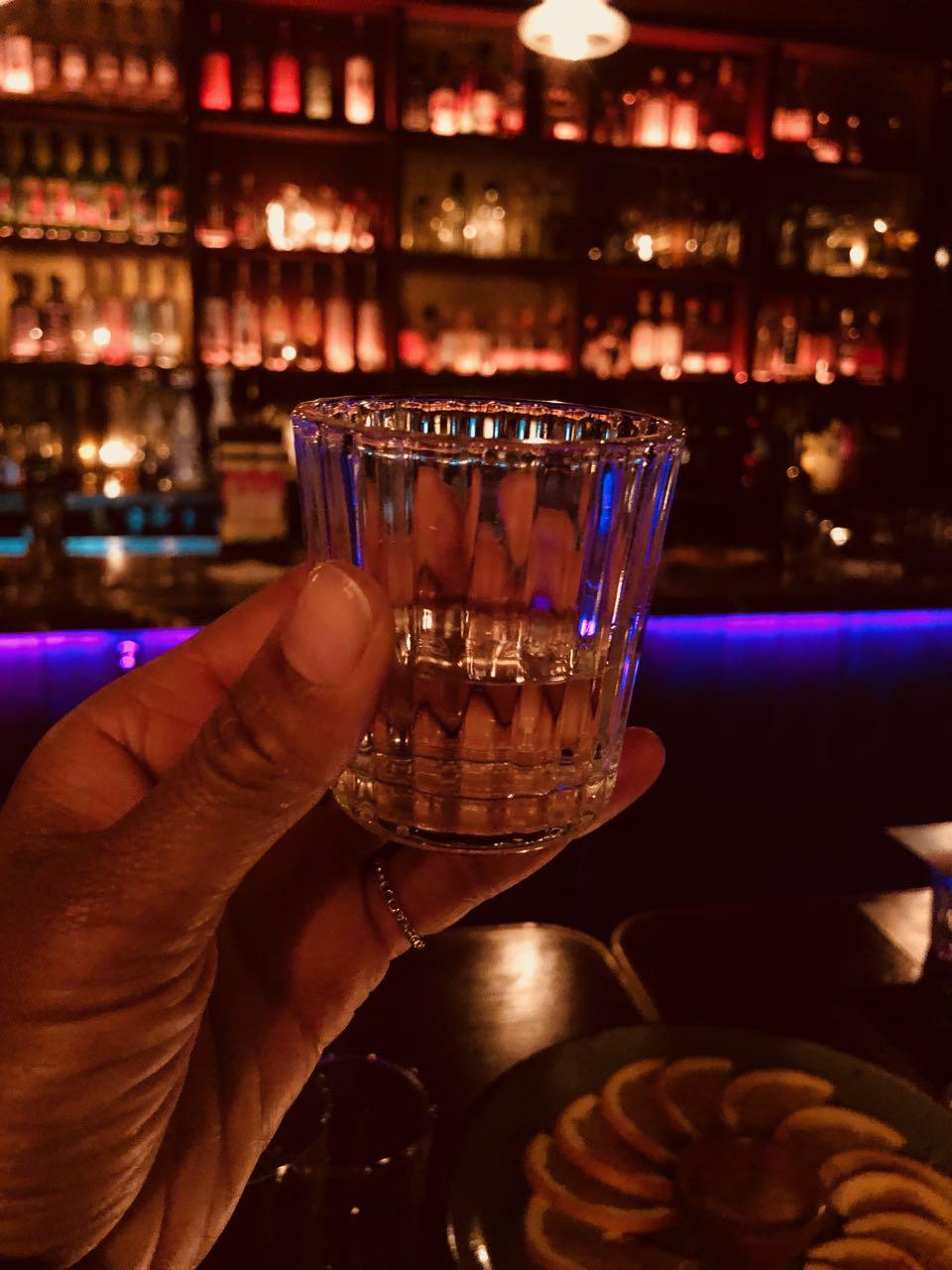 Rosa Mexicano Reveals Limited Edition Mezcal Aged In Bourbon Barrels