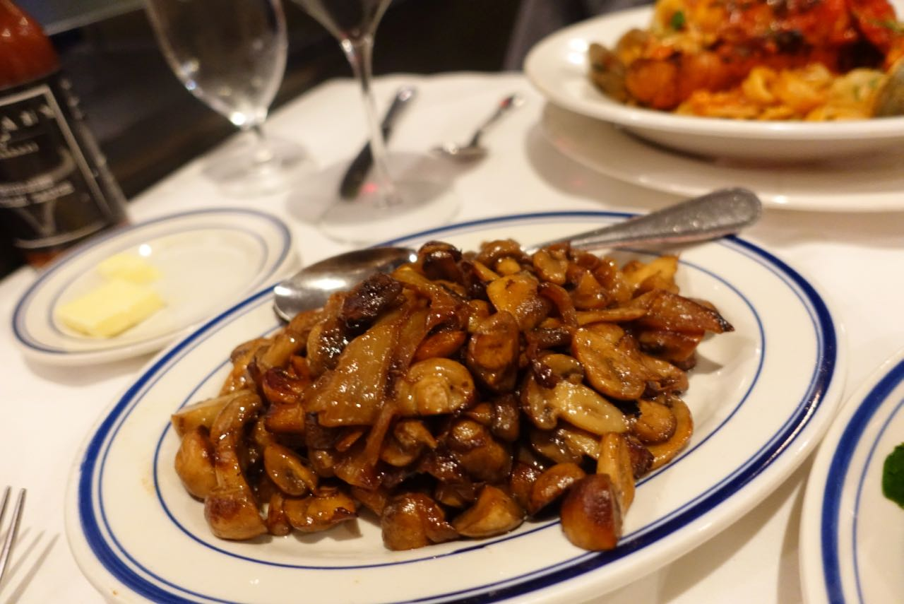 The Latest Italian Steakhouse Restaurant To Dine In NYC This Week