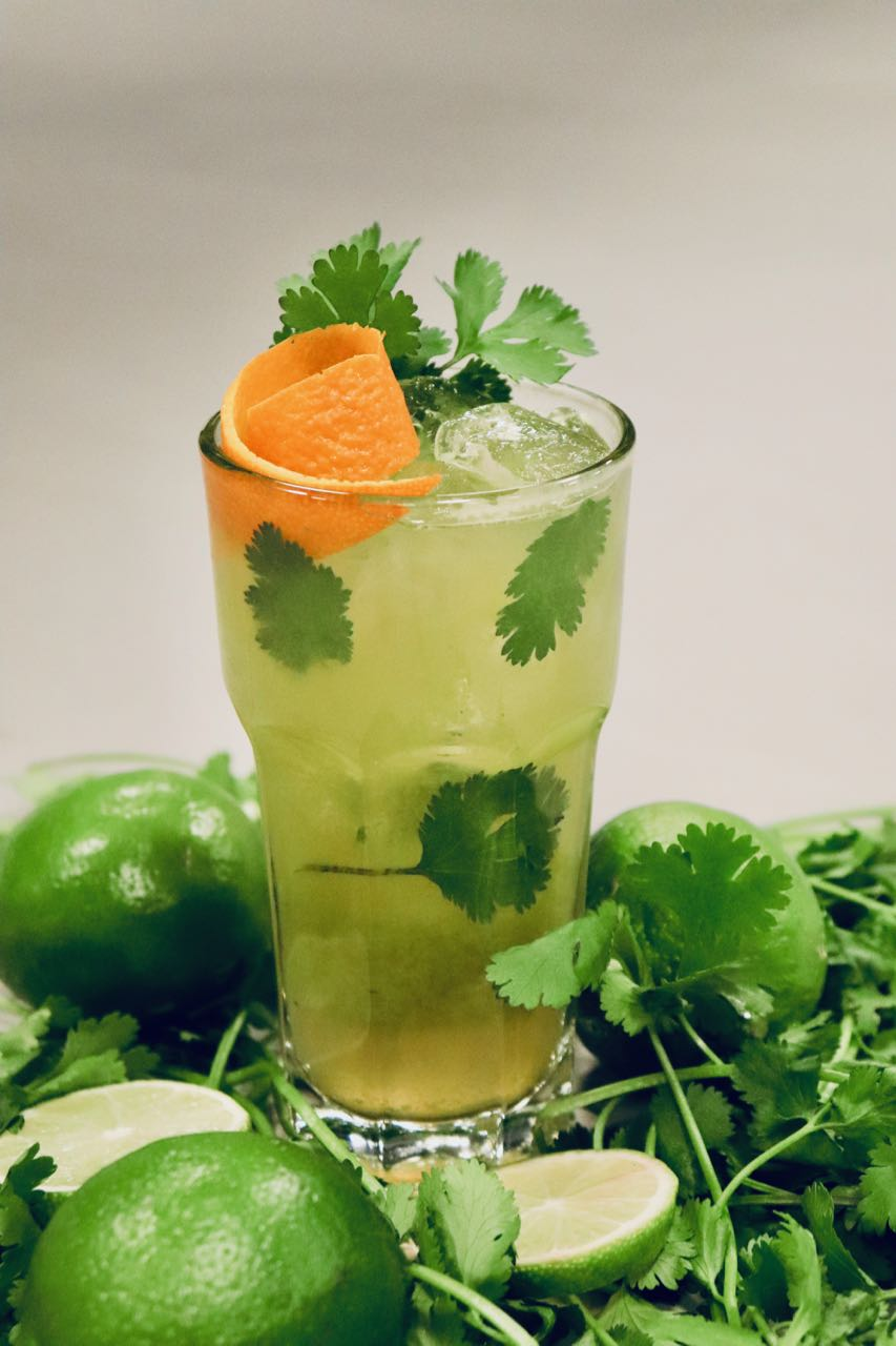 We Have Selected 16 Spring Cocktails We Are Looking Forward To Imbibe