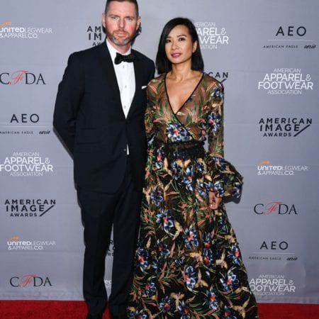 AAFA Fetes Fashion's Future With The American Image Awards