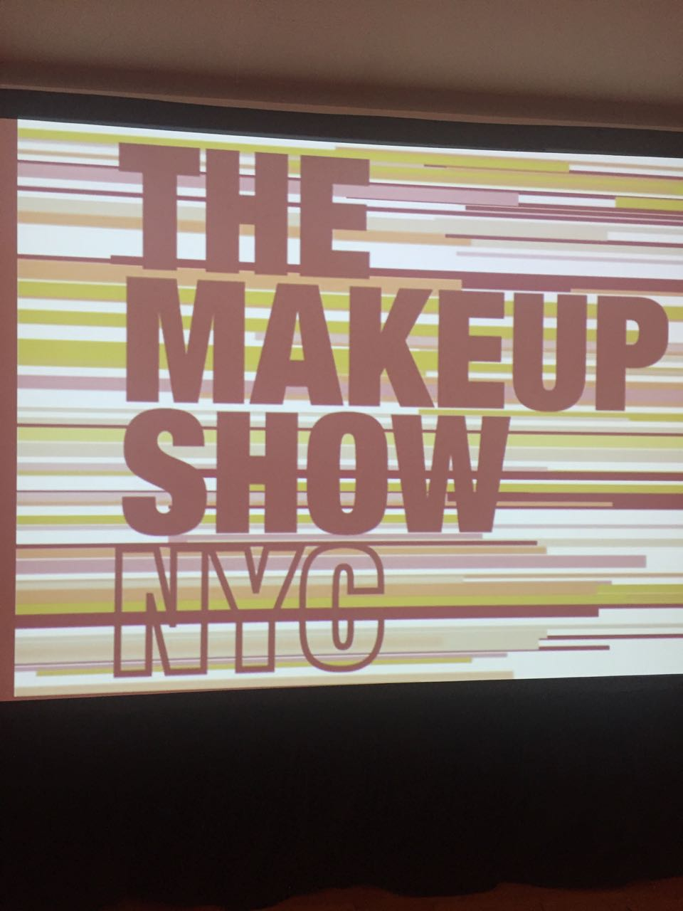 The Makeup Show Is The Largest Pro-Glam Event Worth Visiting