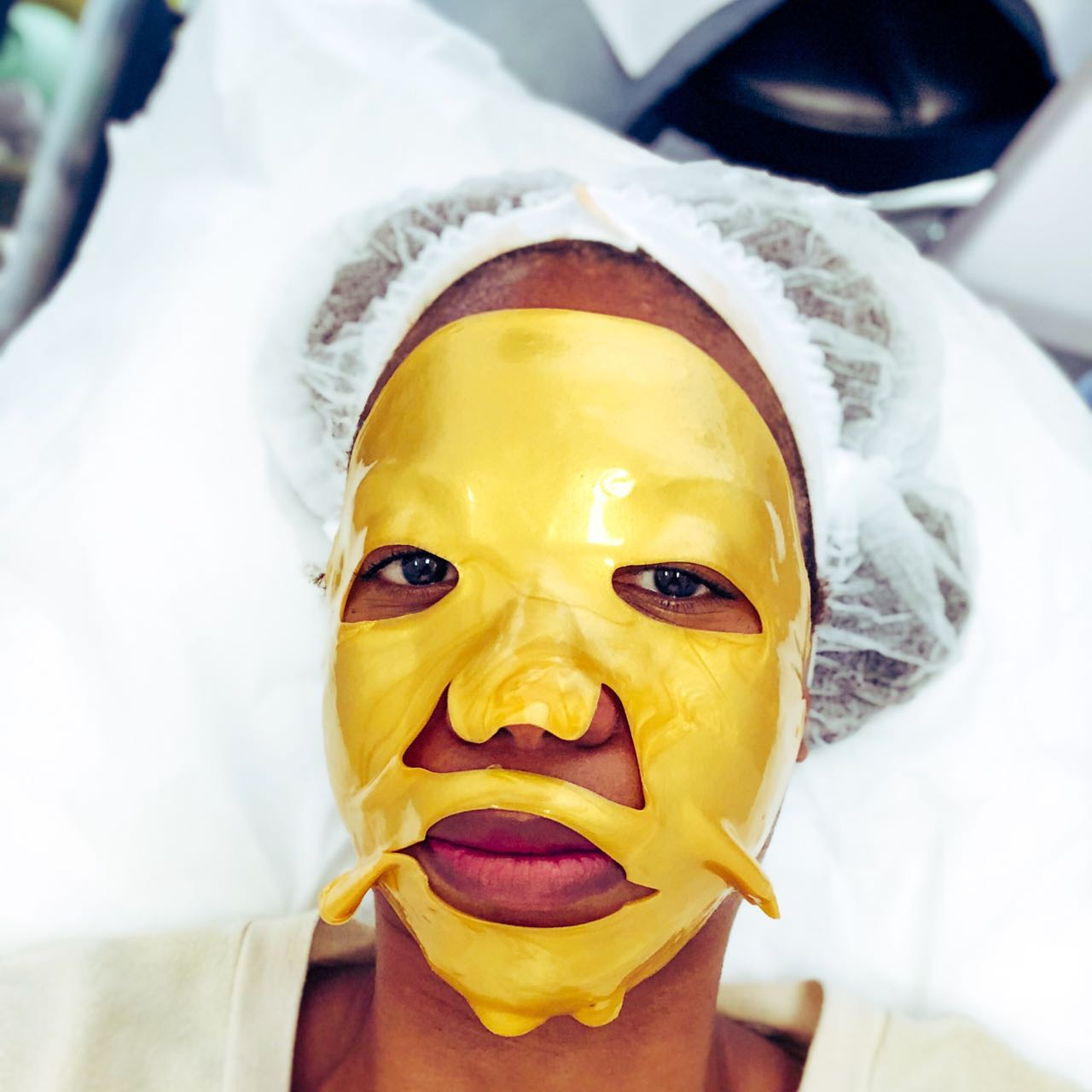 We Discovered The Fantastic Benefits Of Having A CBD Facial