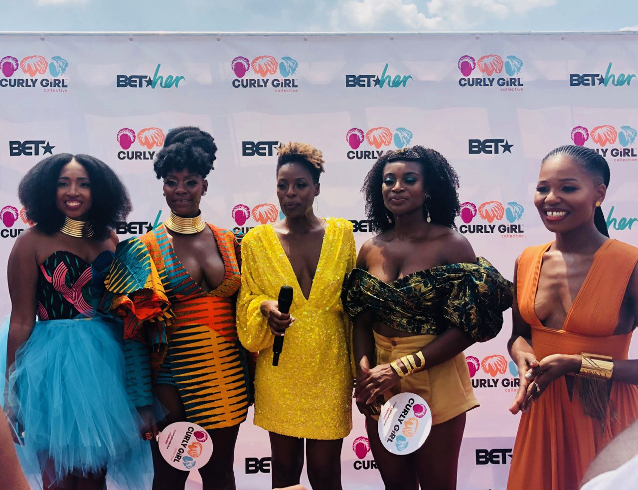 Curls, Conversation & The Crown Act Delight Attendees At the 6th Annual Curlfest