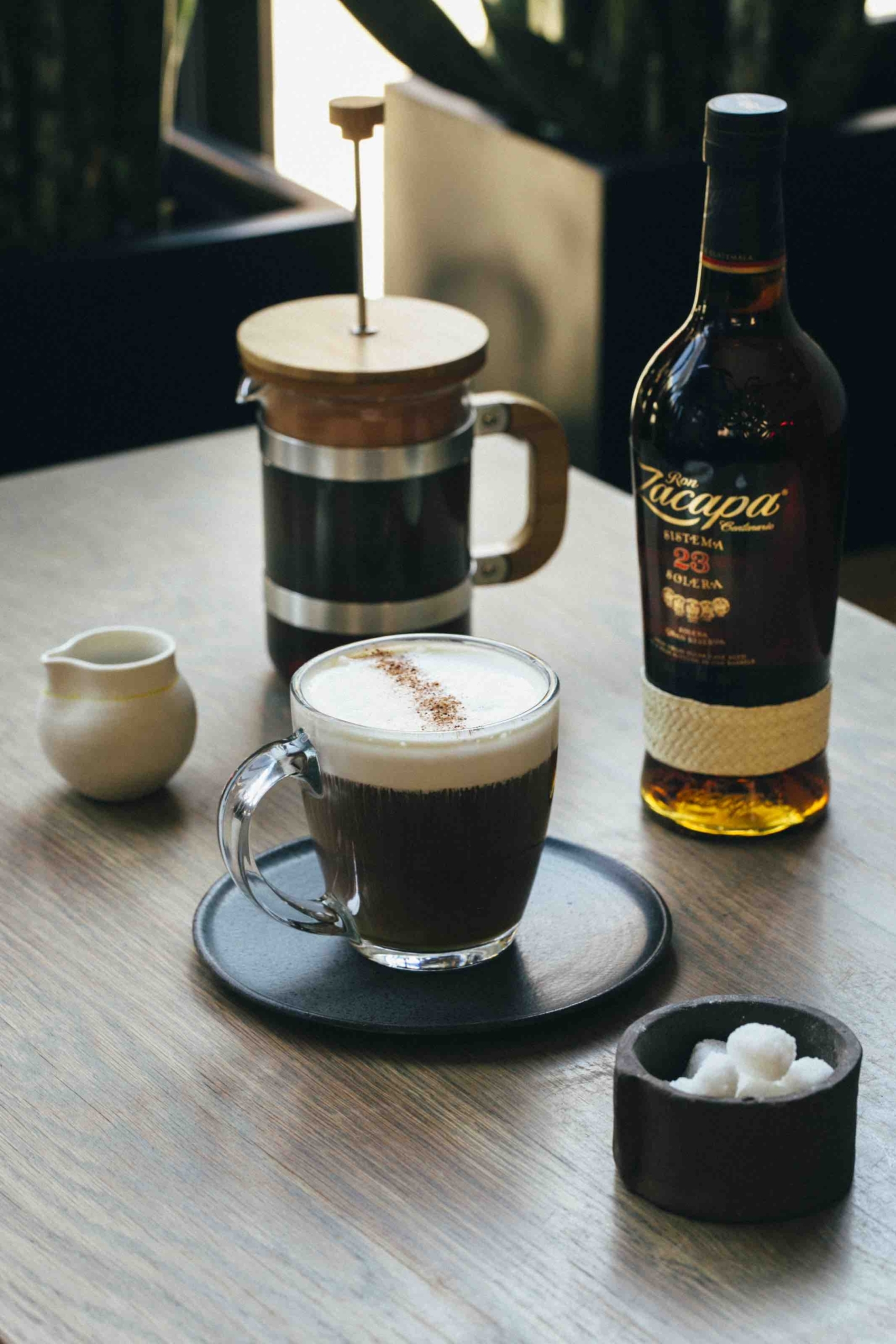 How To Celebrate National Coffee Day