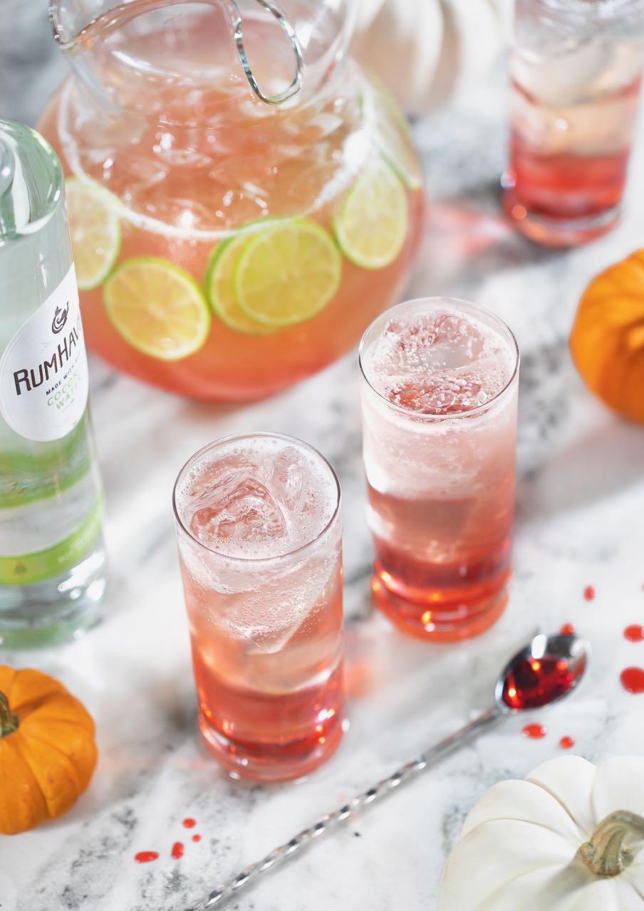 6 Drinks To Imbibe This Halloween
