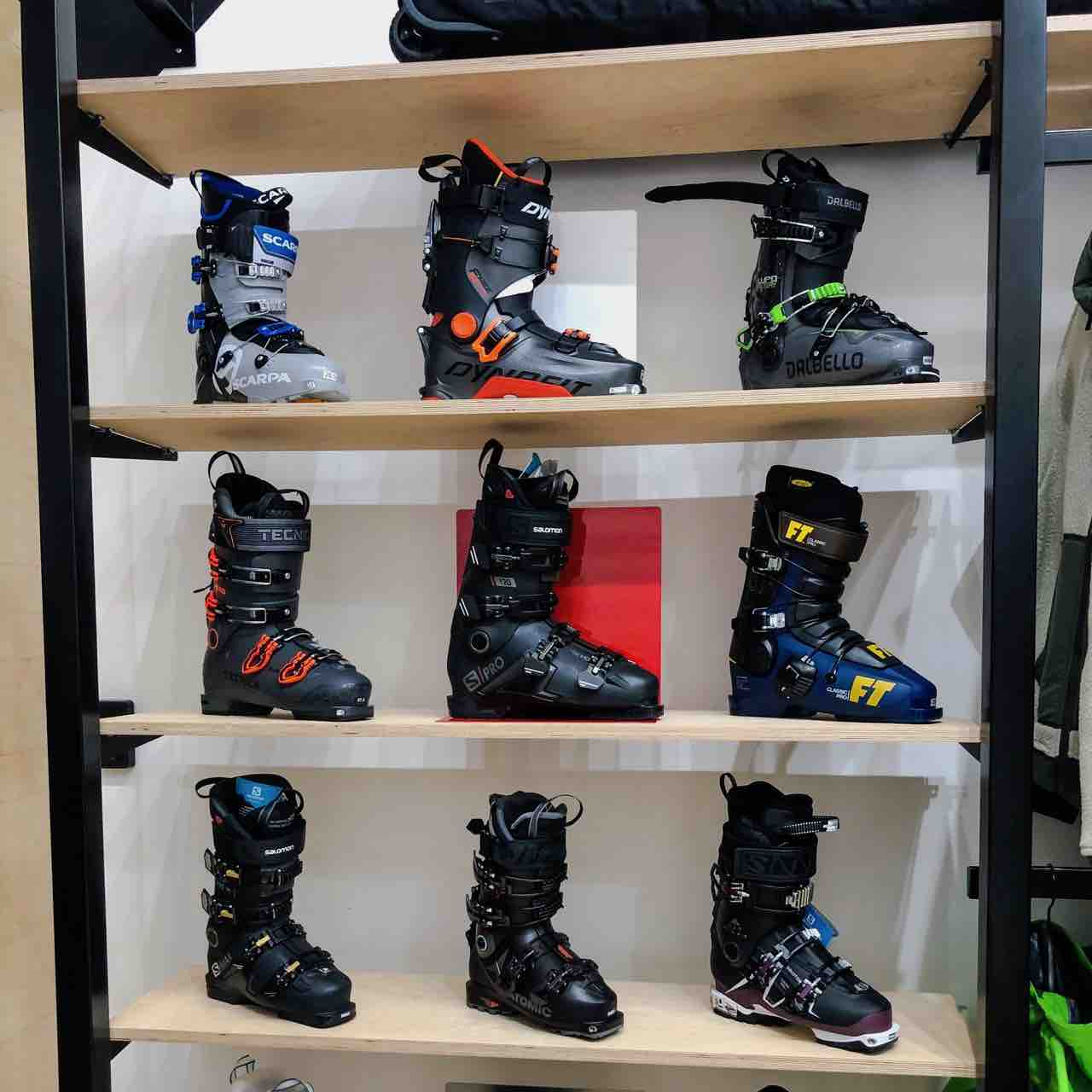 We Found The Best Ski & Snowboard Gear You Need This Winter