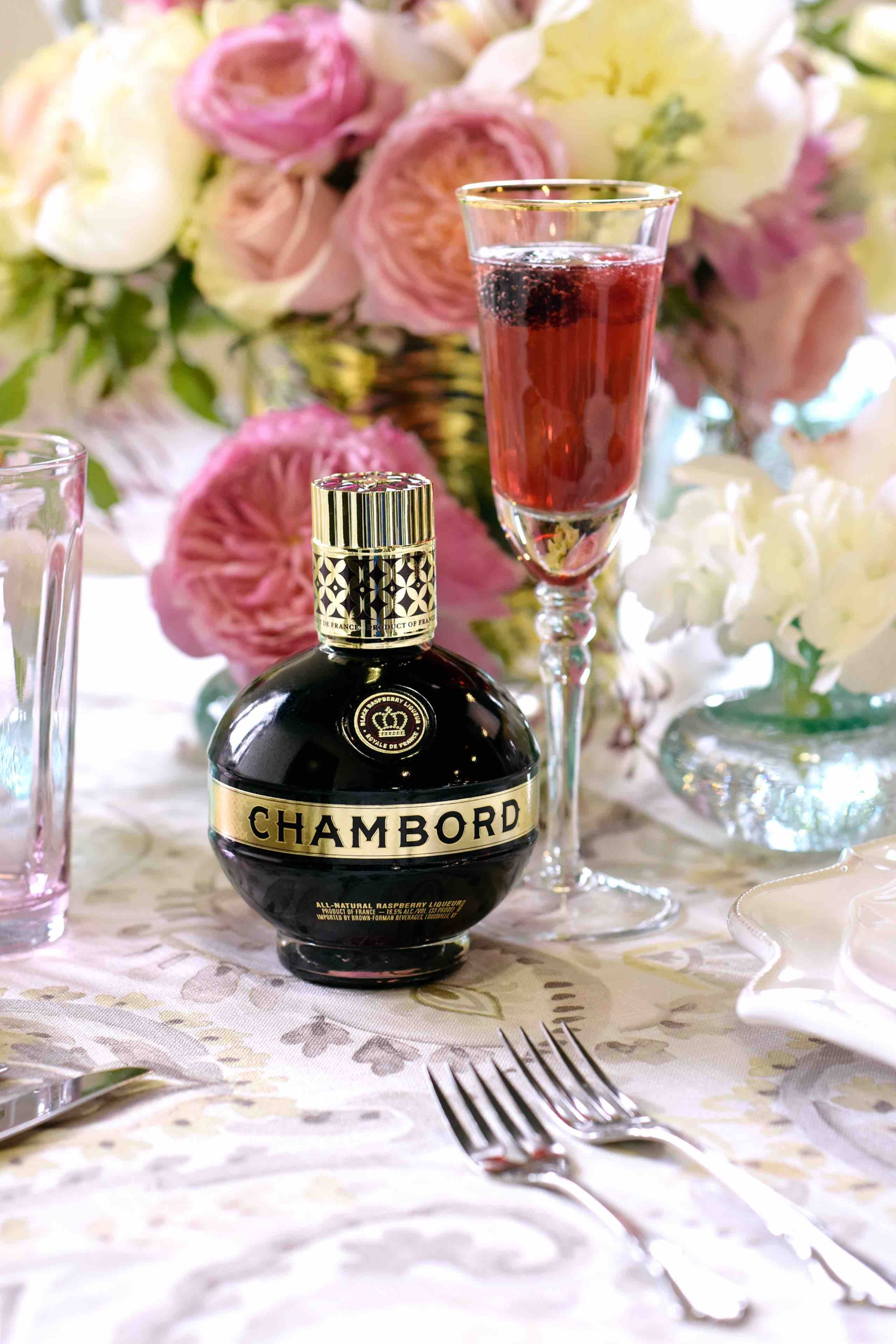 Try These Festive Champagne Cocktails To Ring In The New Year