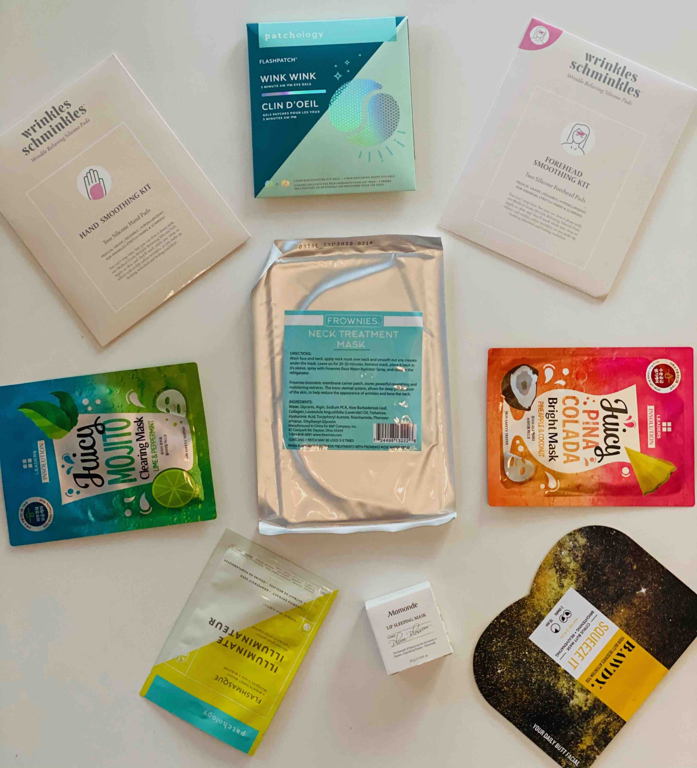 Indulge In These Self Care Products While You Stay At Home