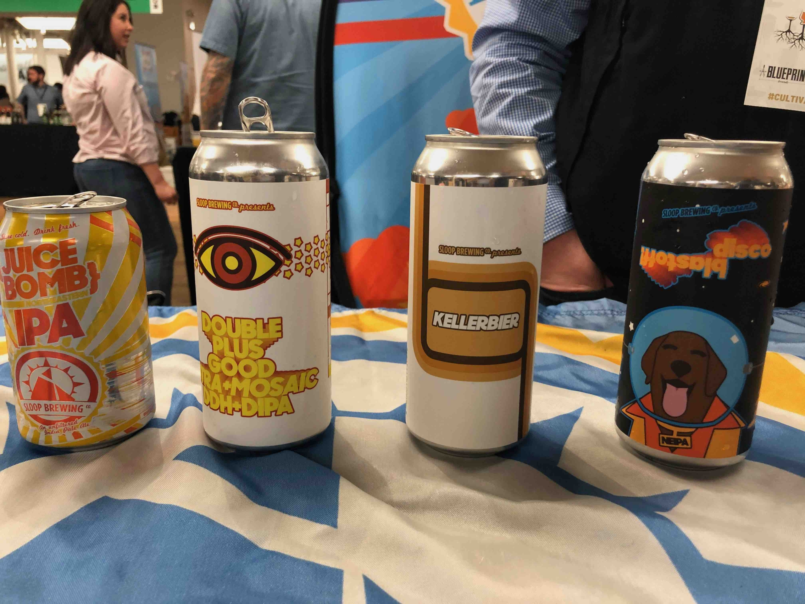 Let's Celebrate National Beer Day By Tapping Into These Breweries