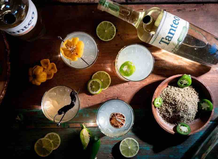 Here Are Some Delicious Ways To Celebrate A Virtual Cinco de Mayo This Year