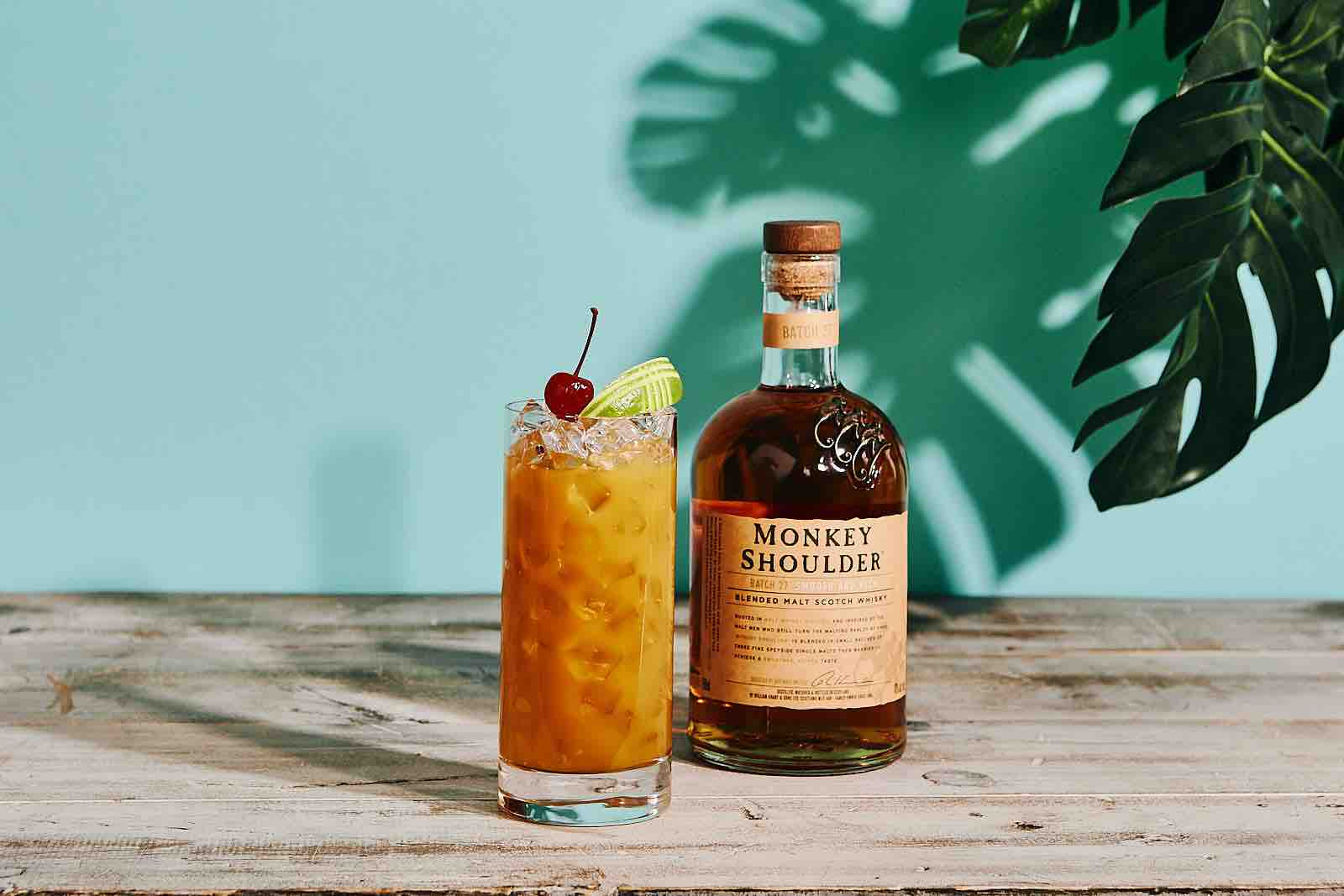 Elevate Your 4th Of July Party With These Cocktails