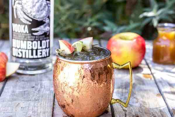 Delicious Ways To Spike Your Apple Cider