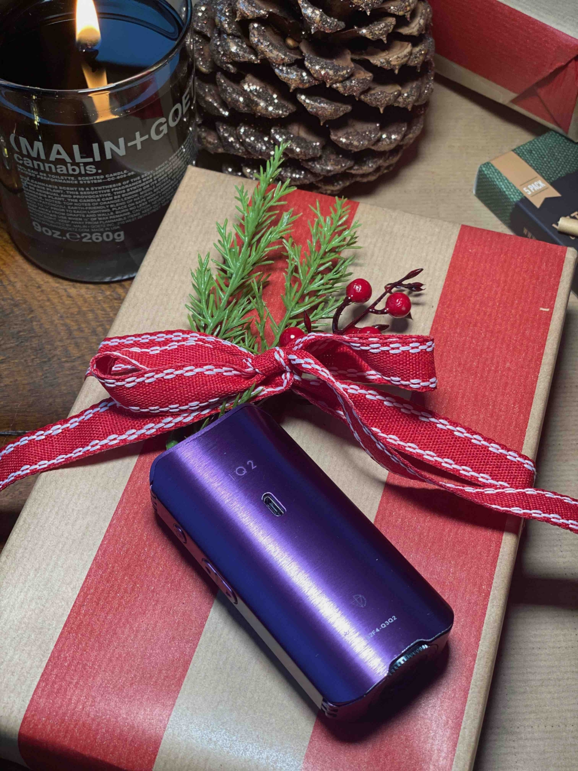 Dope Presents: Unwrap These Cannabis Gifts To Help Soothe This Anxious Year